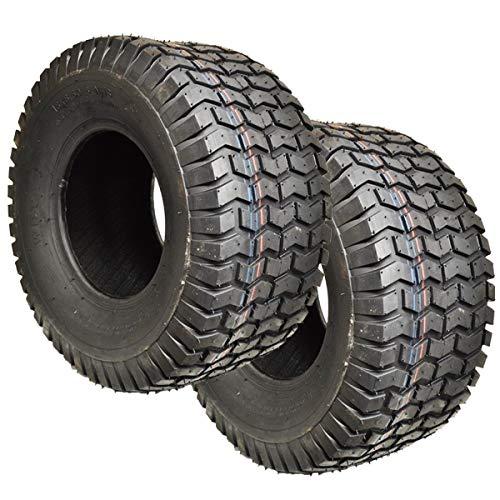Replaces John Deere 2PK Tires 231050-12 Lawnmower Golf Cart Tire 4 PLY