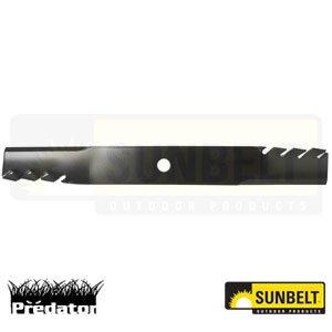 Snapper Mower Mulching Blade Predator 2 21-316 2-12 Part No A-B1PD5013 1737816