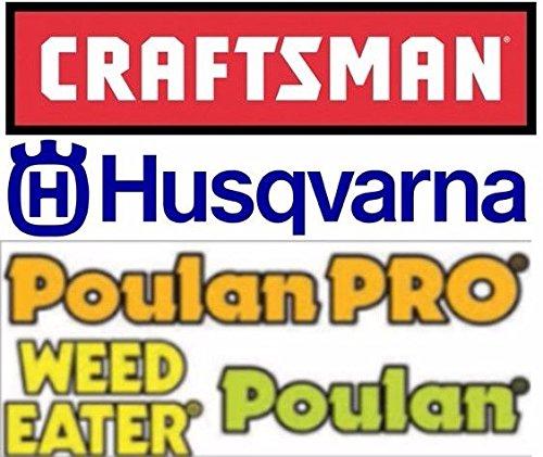 Craftsman Lawn Mower Part  157103 TANKFUEL35 GAL