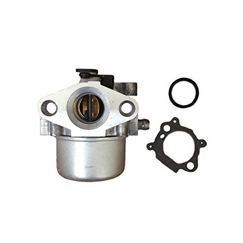 BestPartsCom New Carburetor for Briggs Stratton 799866 796707 794304 Toro Craftsman Carb
