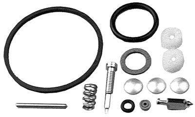 Carburetor Overhaul Kit For Briggs Stratton Part Number 494349 492077 Also Lawnboy 683777