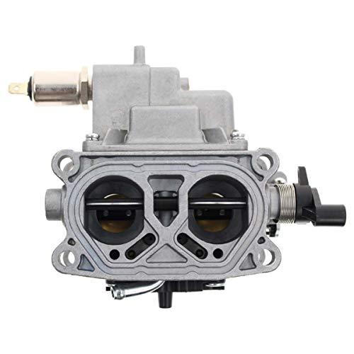 Carbhub 16100-Z0A-815 Carburetor for Honda 16100-Z0A-815 16100Z0A815 Lawn Mower Tractor Fits Honda GCV530 GCV530U GXV530 GXV530U Engine Motor Carb