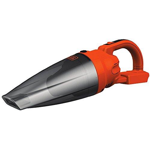 Blackamp Decker Bdh2000slb 20v Max Lithium Bare Hand Vacuum