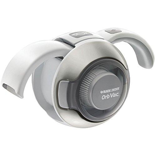 Blackamp Decker Orb4810 Orb Hand Vac Grey