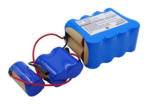 Cameron Sino 3000mah Ni-mh Xbt779 Battery For Vacuum Robot Euro Pro Sv780 Vx33 Pet Perfect Ii Hand Vacshark Sv780