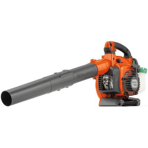 Husqvarna 125bvx 28cc Variable Speed Handheld Mulcher Blower Vac 952711902 New po455k5u 7rk-b293421