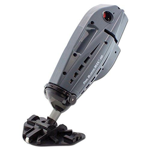 Water Tech Pool Blaster Max Li HD Manual Handheld Swimming Pool and Spa Vacuum Cleaner