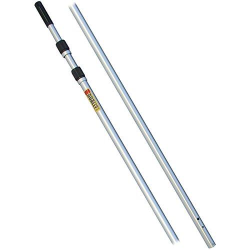 8 To 24 Foot Dually Heavy-duty Pool Pole