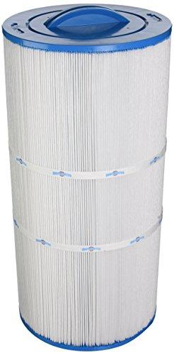 Filbur FC-3965 Antimicrobial Replacement Filter Cartridge for Caldera 100 Pool and Spa Filter