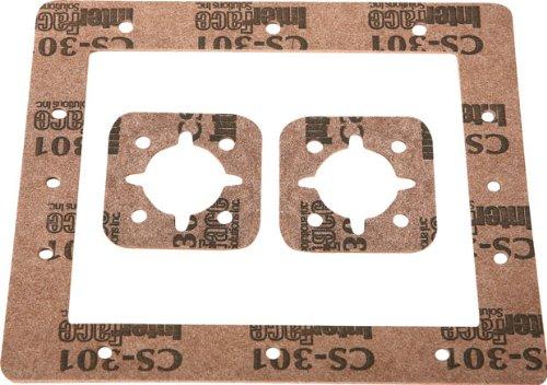 Heritage Pool Dirt Eater Filter System Gasket Set
