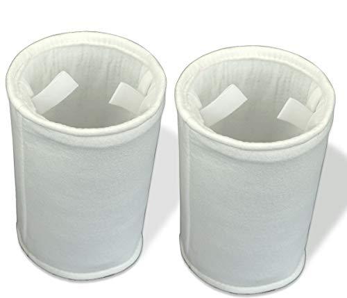 Pool spa part LA Spas Replacement Bag Filter 2 Pack