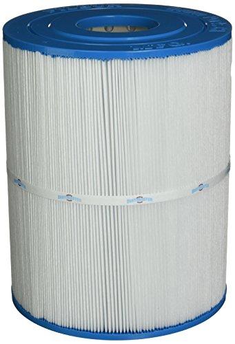 Filbur Fc-3960 Antimicrobial Replacement Filter Cartridge For Watkins 65hot Springs Pool And Spa Filter