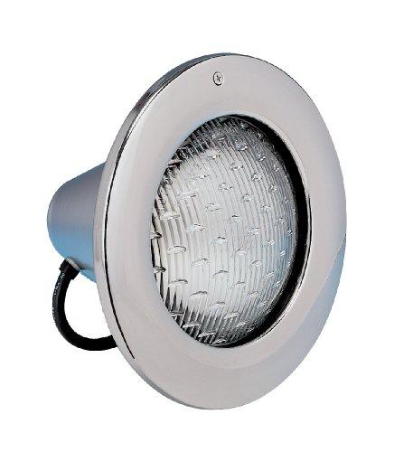 Hayward SP0582SL30 AstroLite Pool Light Stainless Steel Face Rim 120-Volt 30-Foot Cord