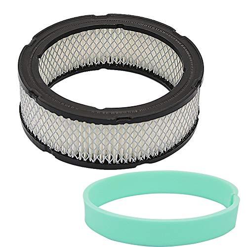 Yiizy 24 083 03 Air Filter for Kohler 24 083 05-S Pre Cleaner Air Filter Pro CV18 -CV25 CV675 - CV740 CH18 - CH25 CH730 - CH750 24 083 03 Air Filter