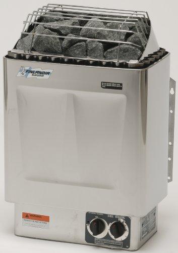 Finlandia FLB-45-S Sauna Heater 45kw 240v1ph Maximum 210 cubic feet