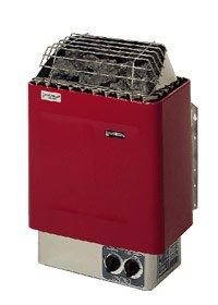Finlandia FLB-60 Sauna Heater 6kw 240v1ph Maximum 300 cubic feet
