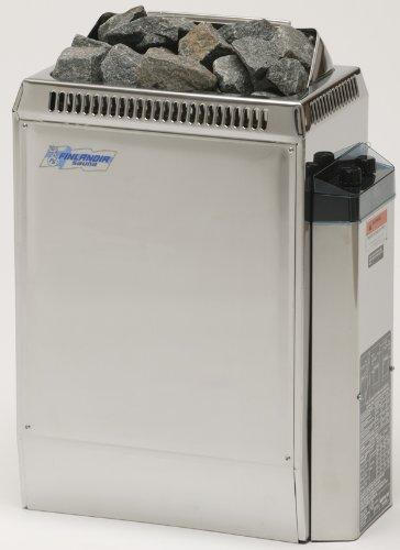 Finlandia KV-60-S Sauna Heater 6kw 240v1ph Maximum 300 cubic feet
