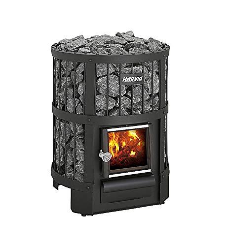 HarviaLegend 150 wood burning sauna heater