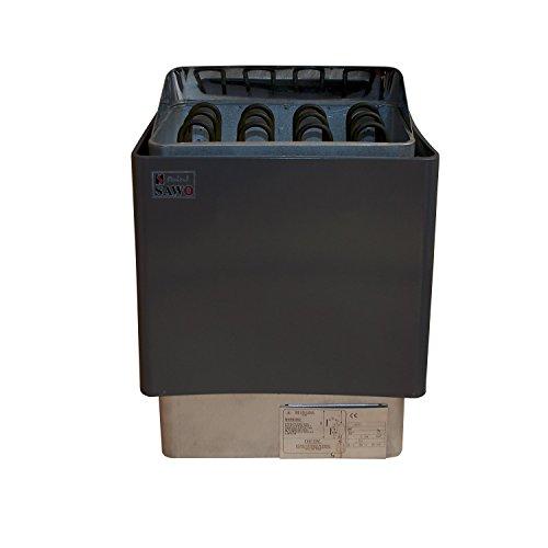 Sawo Sh45s 45kw Wet And Dry Sauna Heater Stove For Spa Sauna Room