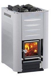 Hanko Elite Catalina-20ST Wood Burning Sauna Heater