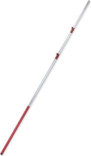 Barnel Aluminum Telescoping Pole Saw Pole 75&rsquo To 19&rsquo