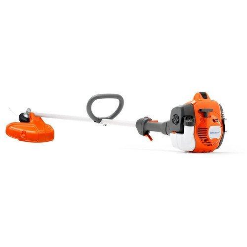 Husqvarna 967175201 Straight Shaft Gas String Trimmer 23cc322 L
