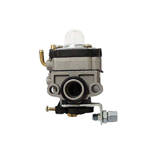 New Carburetor Carb For Troy-Bilt TB26TB TB475SS TB490BC TB425CS Gas Trimmer 753-04296 753-04745