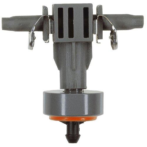 GARDENA 8311-U Inline Drip Head 2L- Micro Drip System