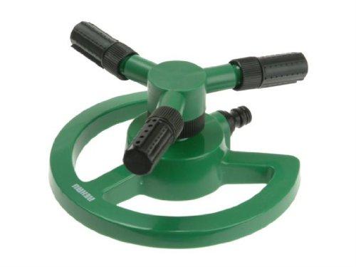 Rehau Adjustable Rotating Sprinkler
