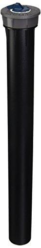 HUNTER Sprinkler PROS12PRS40CV Pro-Spray 12-Inch Pop-Up Sprinkler Regulated at 40 PSI with Drain Check Valve