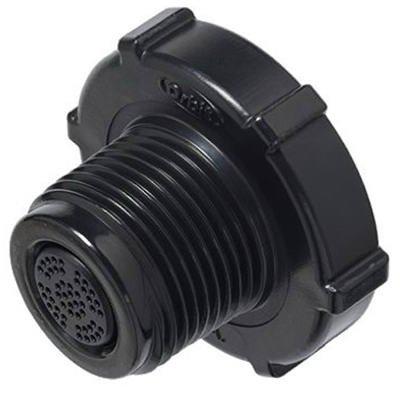 Orbit Irrigation Products 51241M Underground Sprinkler Auto Drain Valve 34-In - Quantity 25