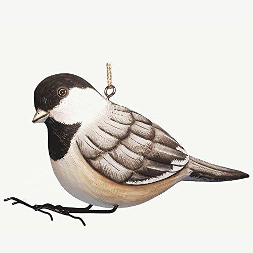 Songbird Essentials SE3880119 Chickadee Birdhouse