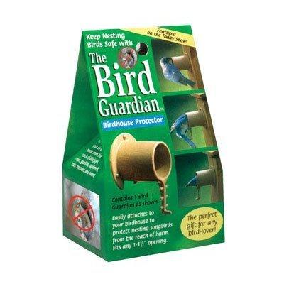 Audubon Entities Inc Bird Guardian Birdhouse Protector