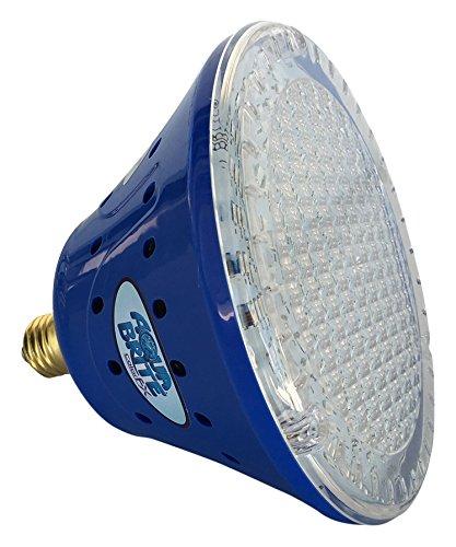 Aqua Brite Abcfx120 Led Color Pool Light Bulb