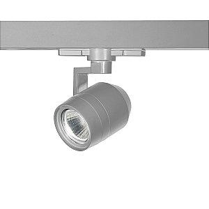 WAC Lighting WHK-LED512F-27-PT 12W LED Paloma Track Head for 277V W Track Flood 2700K