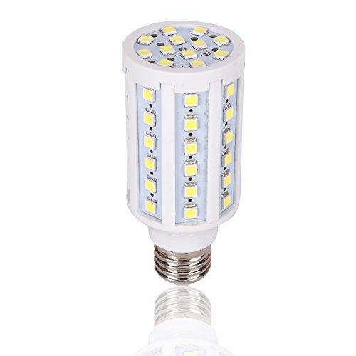 12vmonsterreg Edison Screw Dc 12v-20v Led Light Bulb 15w  100w Incandescent Marine Solar Motor Home 60x 5050 Cluster