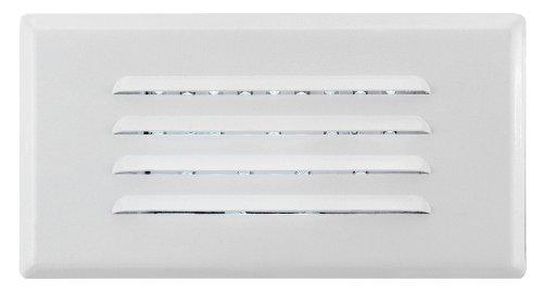 Royal Pacific 8904SL LED Step Light White