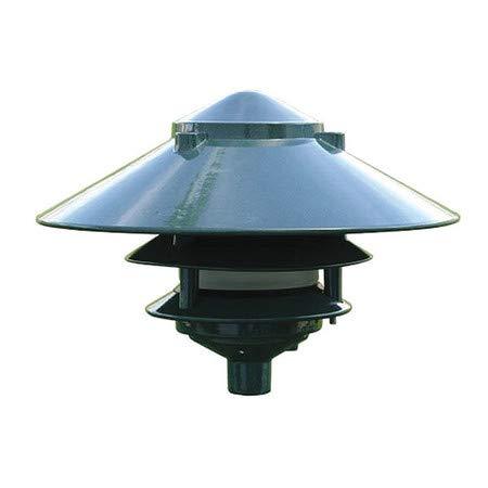 Pagoda Light D5300 G Aluminum 3 Tier