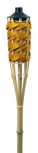 Tiki 1112086 South Seas Bamboo Torch