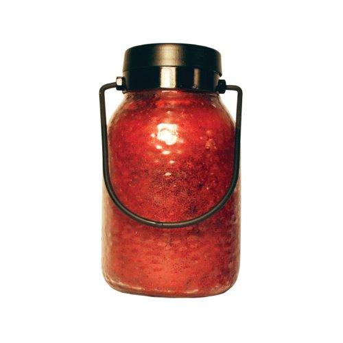 A Cheerful Giver Cinnamon Twist Simplicity Lantern Jar Candle 16-Ounce