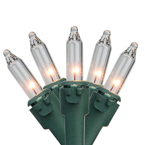 Bethlehem Lighting GKI Incandescent Mini Lights Clear