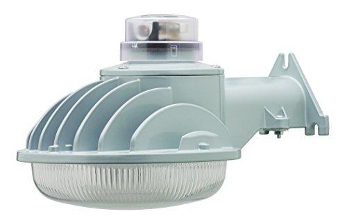 Heathzenith Hz-5800-al-a  Led Barn Light Aluminum