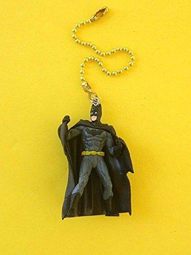Superhero Justice League BATMAN Ceiling Fan Light Pull 2 Model  Tools Hardware store