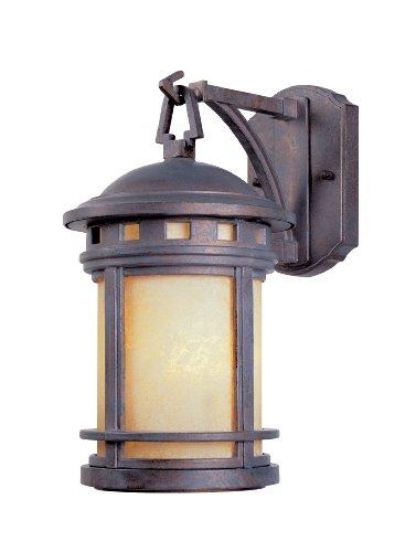 Designers Fountain 2371-AM-MP Wall Lantern 13 in