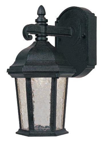 Designers Fountain LED2771-DWD Abbington-LED Wall Lanterns Driftwood