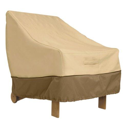 Classic Accessories Veranda Adirondack Patio Chair Cover Standard with Veranda Cover