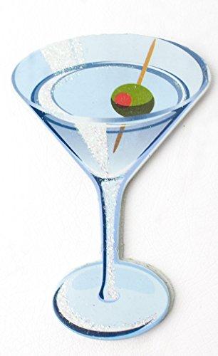 Patio Screen Saver Martini