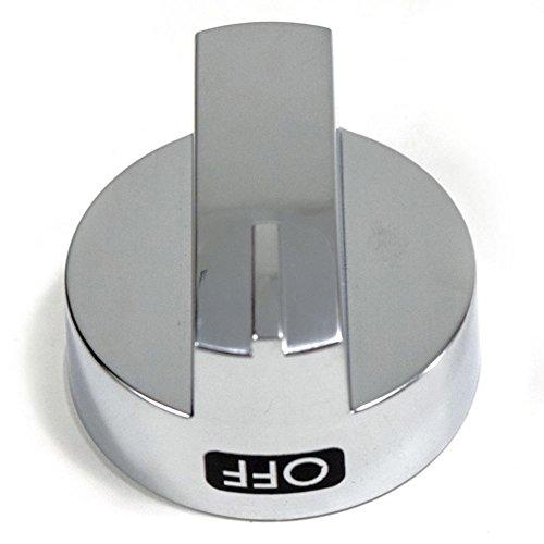 Kenmore 40900206 Gas Grill Burner Knob Genuine Original Equipment Manufacturer OEM Part