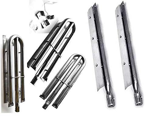 Grill Parts Gallery Replacement Viking VGBQ410-3RT VGBQ532-3RT VGIQ532-3RT BBQ Repair Kit