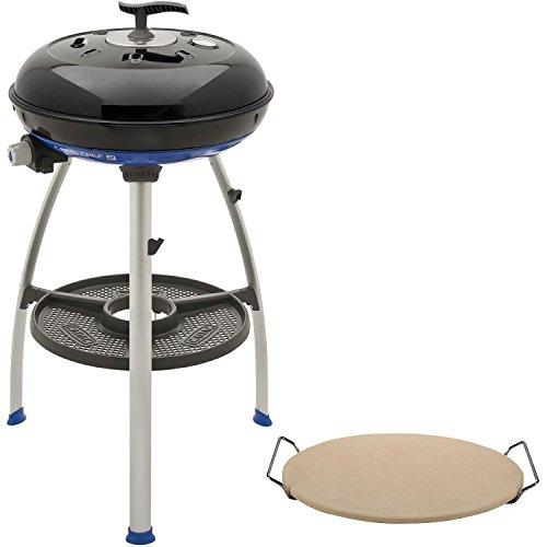Cadac 8910-4098368-US-KIT Carri Chef Portable Grill Pizza Stone